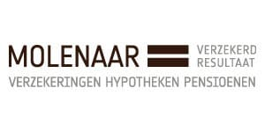 prescriptio marketing reclame media: Molenaar Verzekeringen