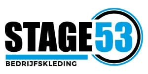 prescriptio marketing reclame media: Stage53 Bedrijfskleding