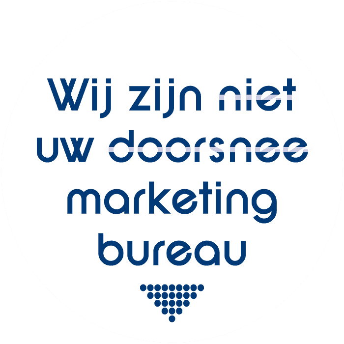 prescriptio marketing reclame media: wij zijn UW marketing bureau!