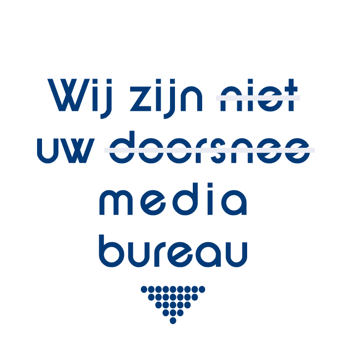 prescriptio marketing reclame media: wij zijn UW media bureau!