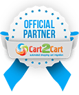 prescriptio marketing reclame media: official partner Cart2Cart