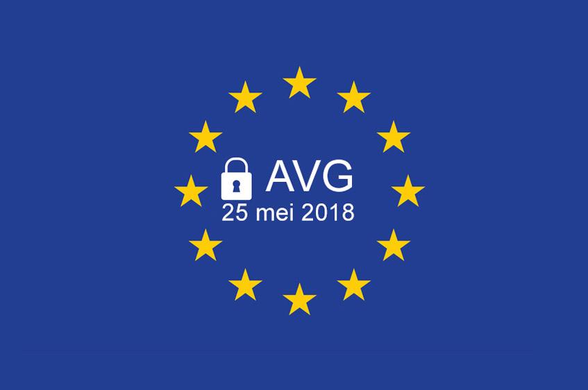 """De nieuwe privacy wetgeving komt eraan! Is uw website """"AVG proof""""?"""