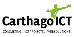 prescriptio marketing reclame media: Carthago ICT - Hengelo