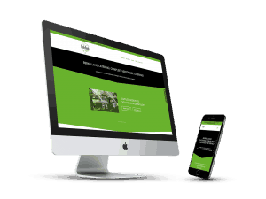 Website Berkelland Catering