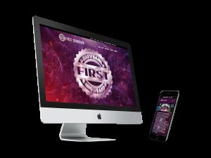 Website First Showband