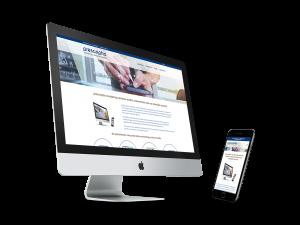 Website prescriptio marketing reclame media